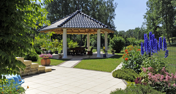 Gartengestaltung baggerbetrieb rein wir machen gartenparadiese - Gartengestaltung frankfurt ...